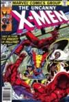 X-Men #129