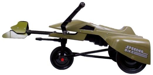 SW-Speeder Bike-Tricycle-1
